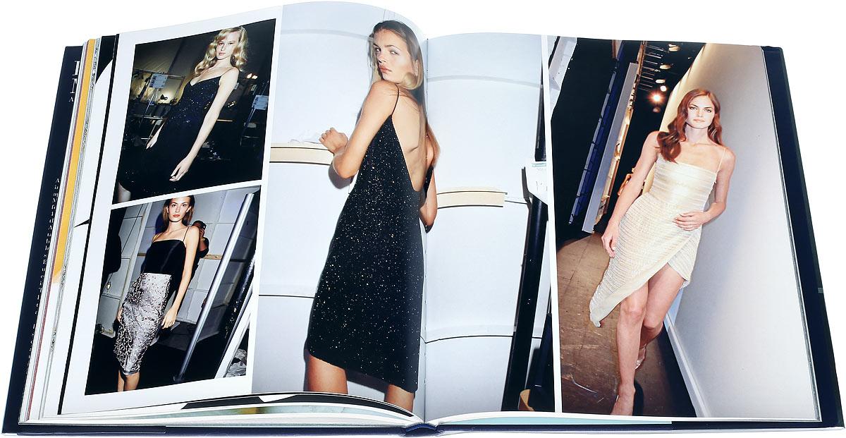 Badgley Mischka.American Glamour