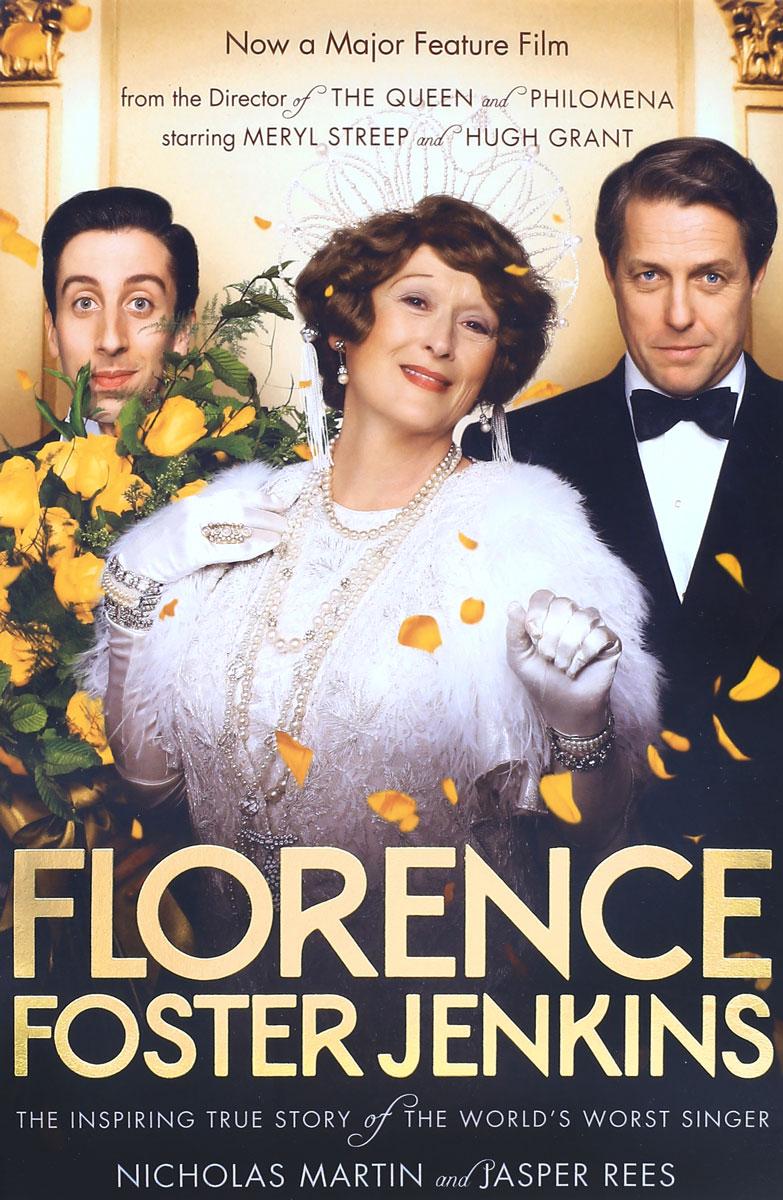 Florence Foster Jenkins Film Tie-In