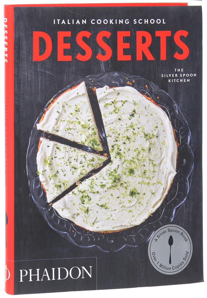 Italian Cooking School: Desserts