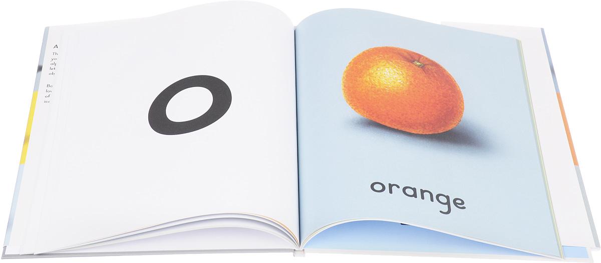 Ladybird Book: A B C