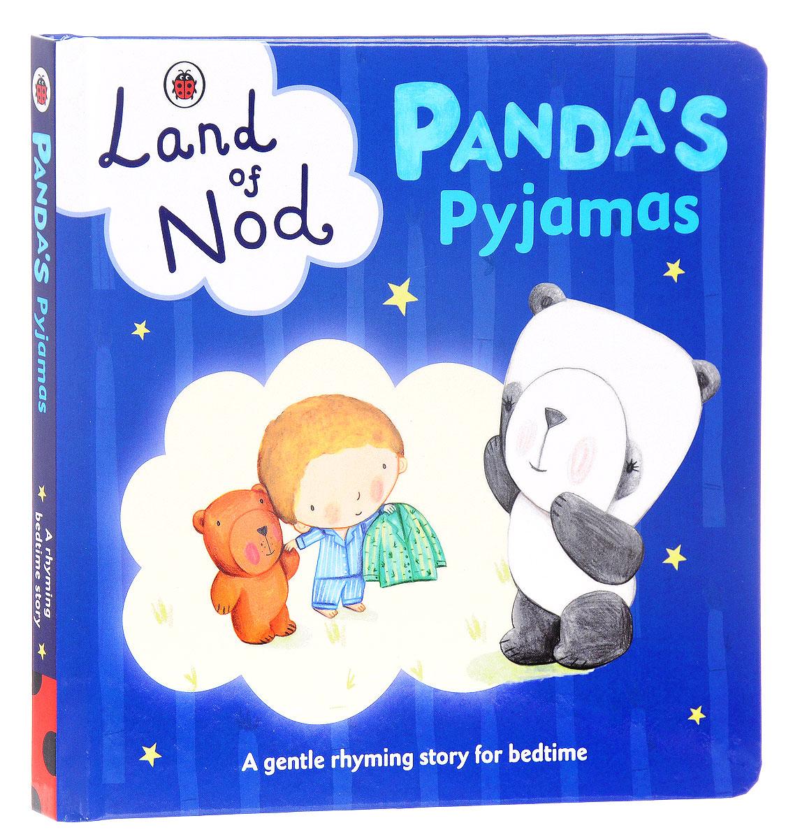 Land of nod baby book