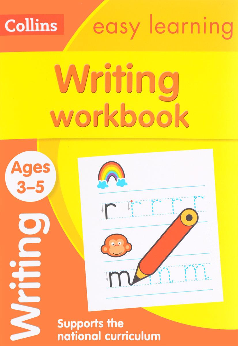 Обложка книги Writing Workbook