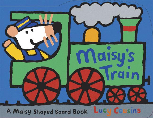 Maisy's Train