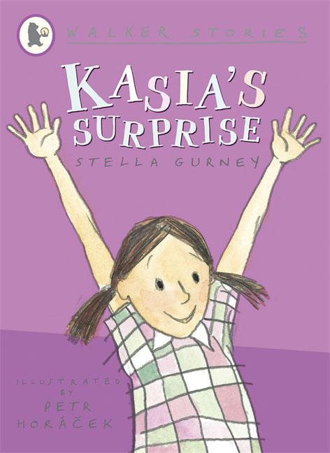 Kasia's Surprise
