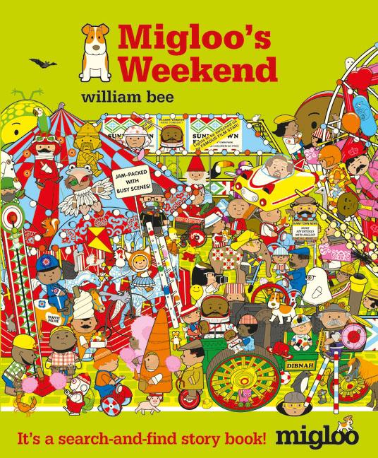 Migloo's Weekend