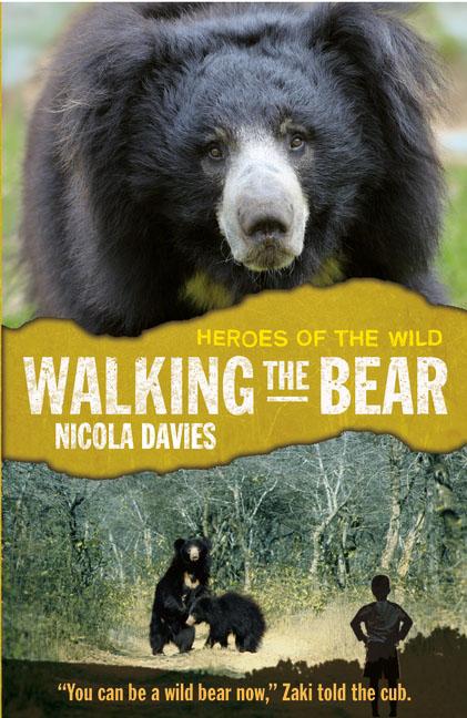 Walking the Bear