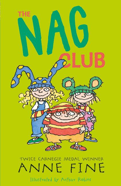 The Nag Club