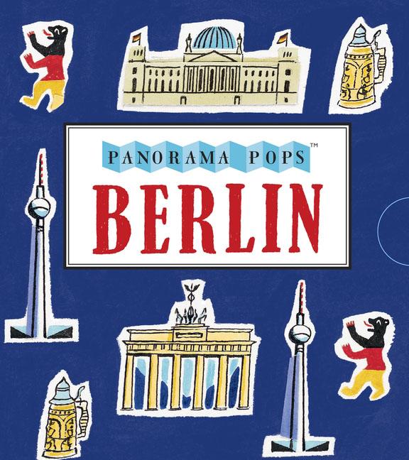 Berlin: Panorama Pops