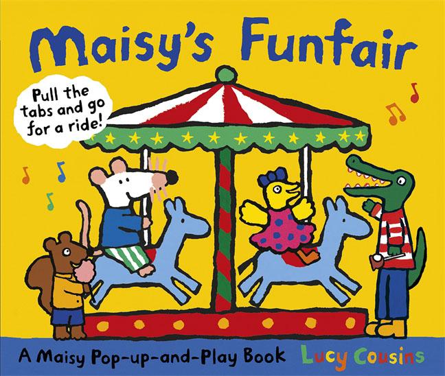 Maisy's Funfair