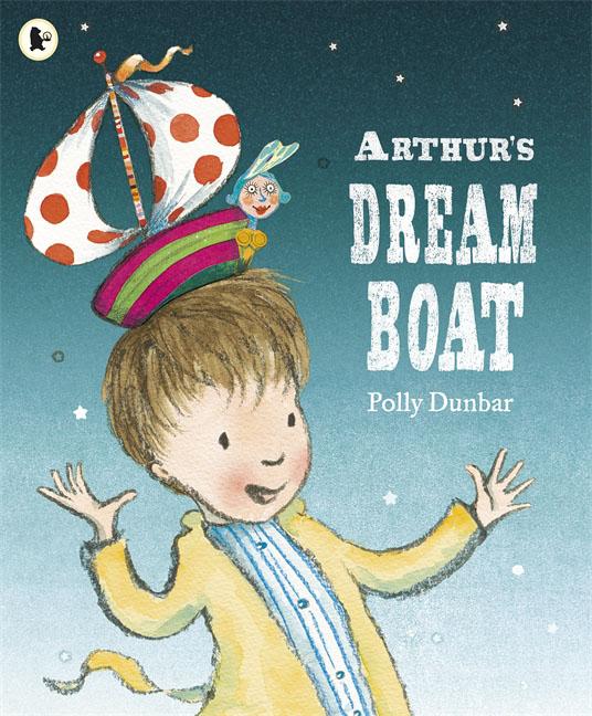 Arthurs Dream Boat