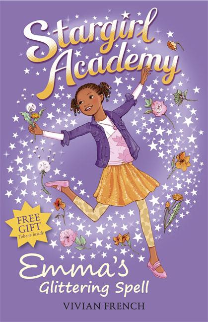Stargirl Academy 5: Emma's Glittering Spell