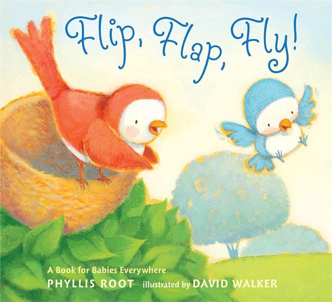 Flip, Flap, Fly!