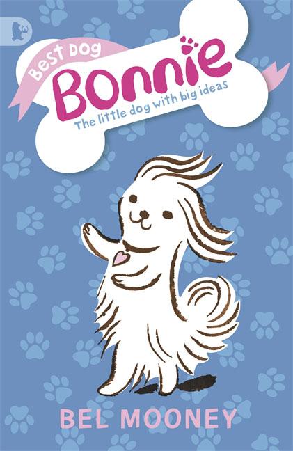 Best Dog Bonnie