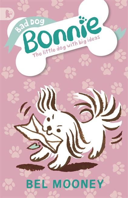 Bad Dog Bonnie