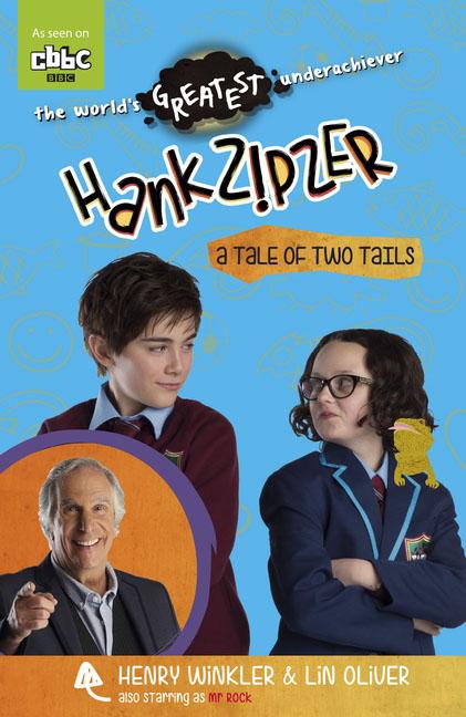 Hank Zipzer: A Tale of Two Tails