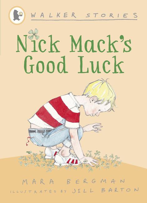 Mara Bergman Nick Mack's Good Luck rapala bergman bwbo40 sk