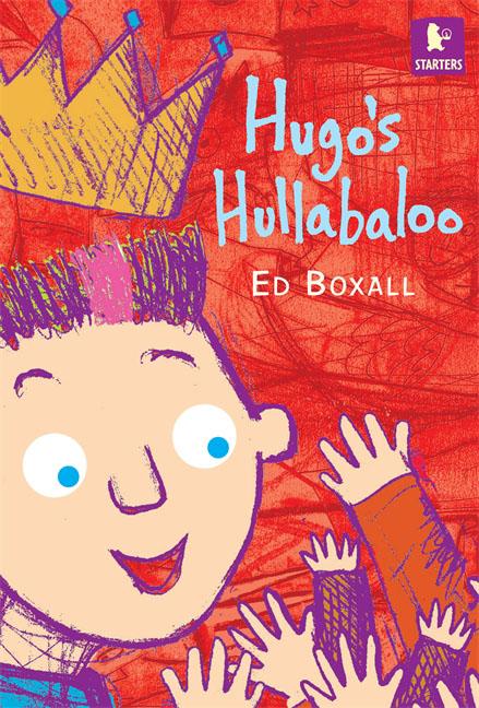 Hugo's Hullabaloo