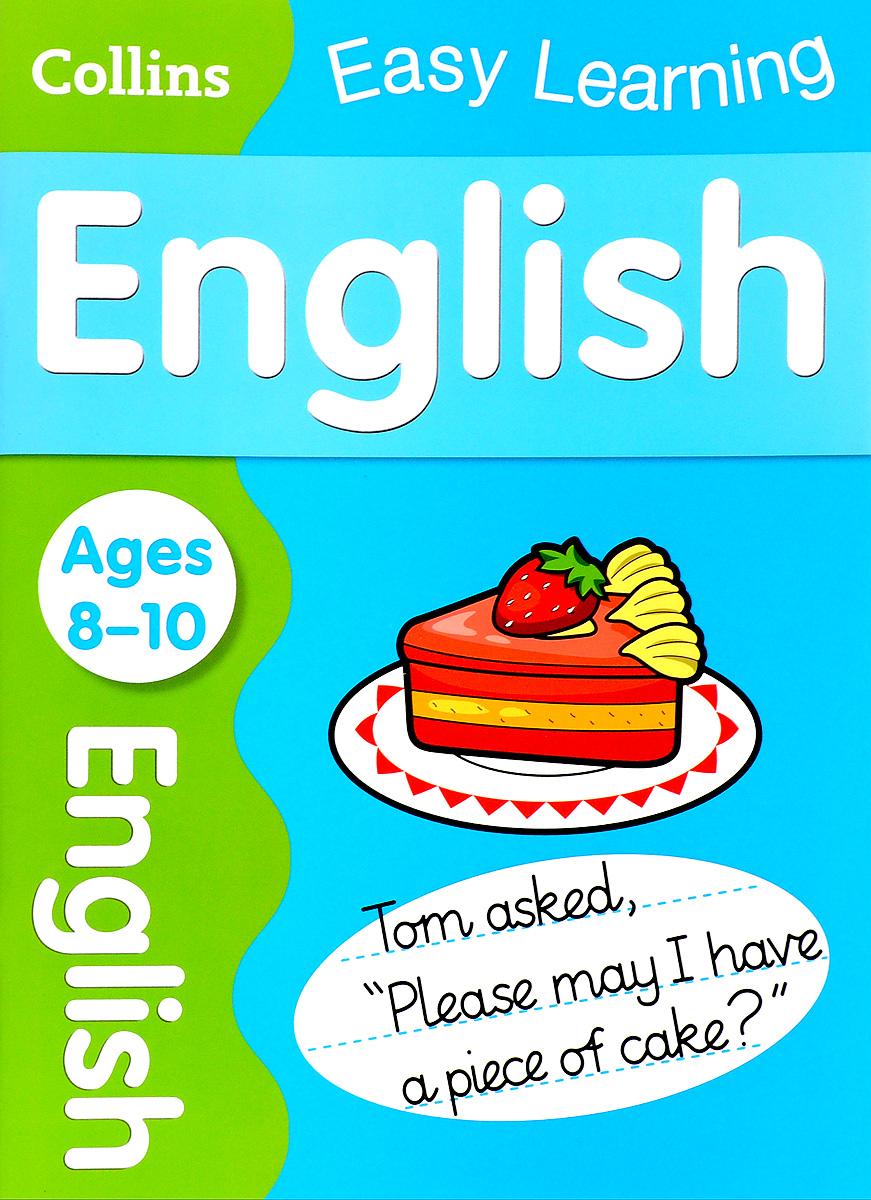 English: Age 8-10
