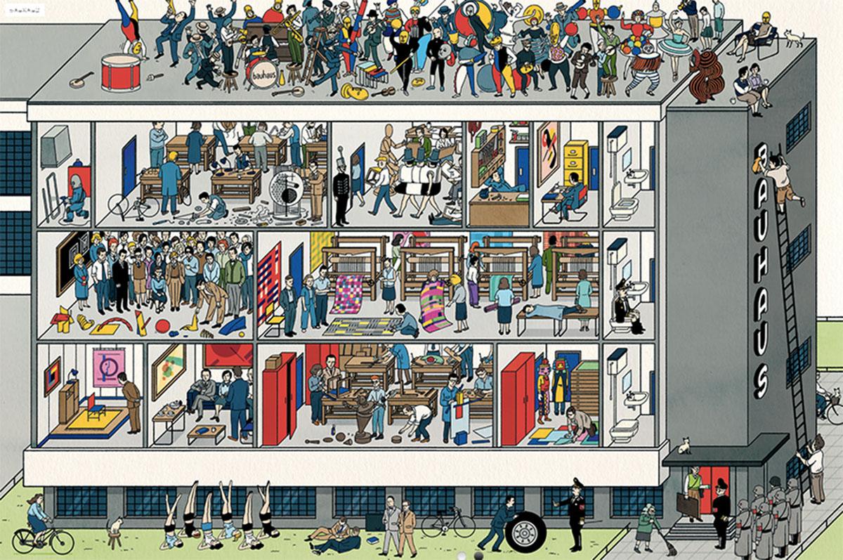 Где Уорхол?