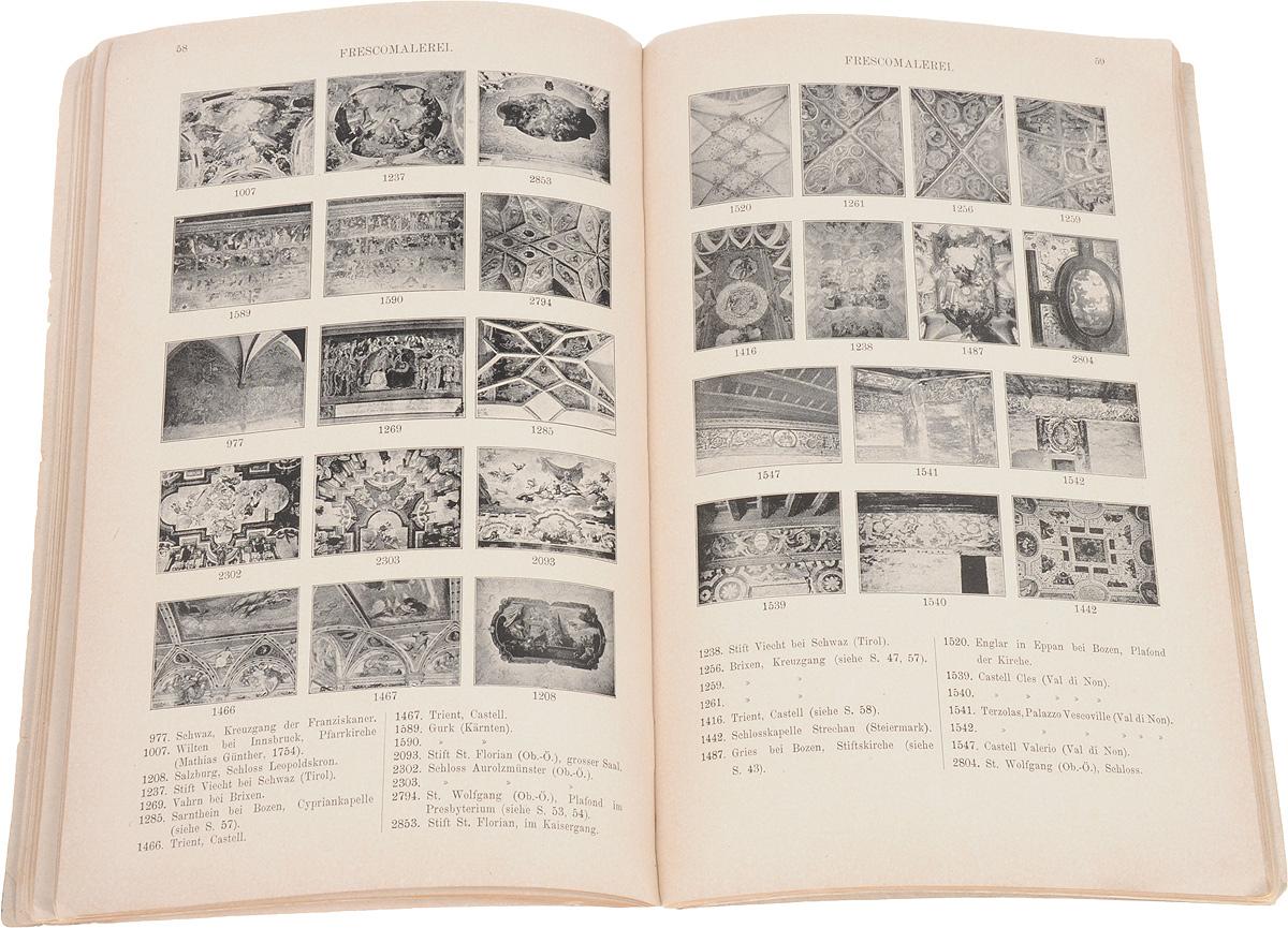 Illustrierter Katalog des Kunstverlages Otto Schmidt