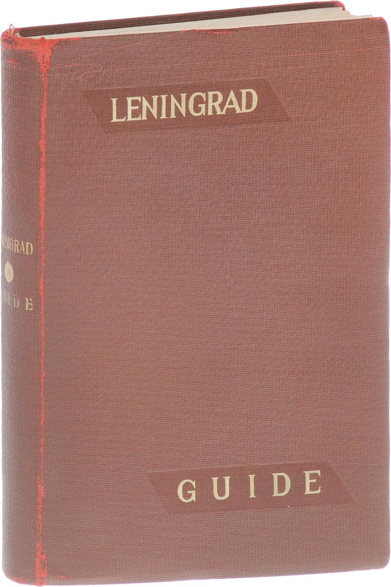 Leningrad. Guide