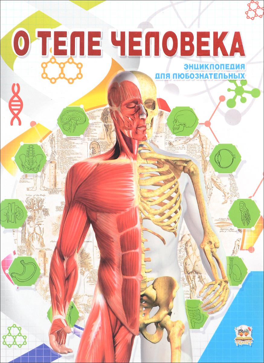 О теле человека