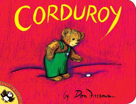 Corduroy: Edicion espanola: Preschool - Kindergarten