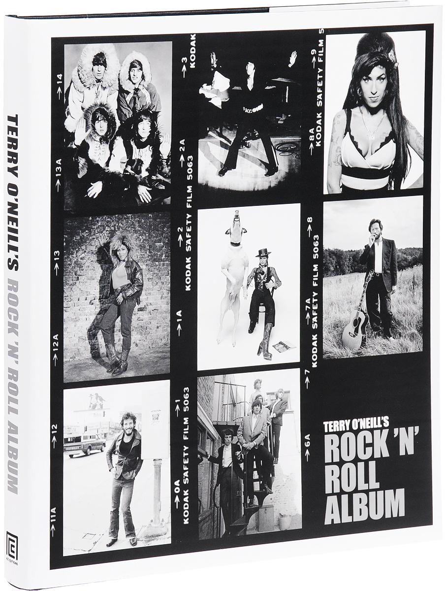 Terry O`Neill`s Rock`n`Roll Album
