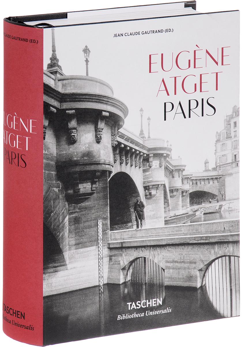 Eugene Atget: Paris