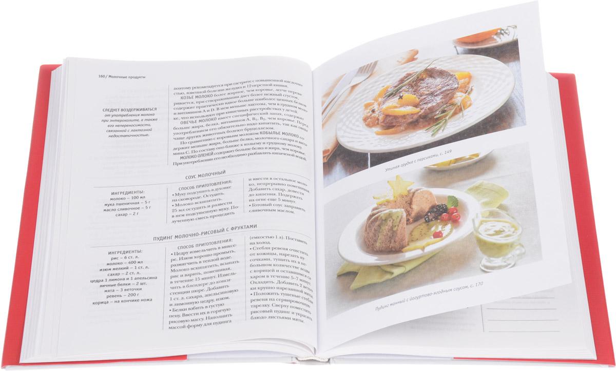 Основы вкусной и здоровой пищи. Как научиться сочетать продукты правильно