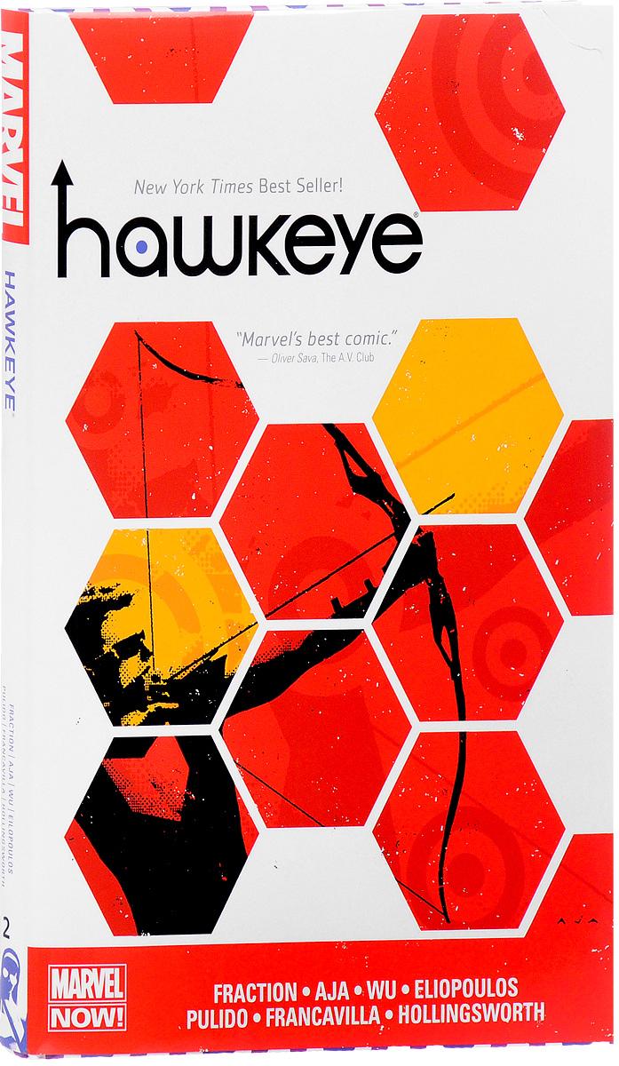 Hawkeye: Volume 2