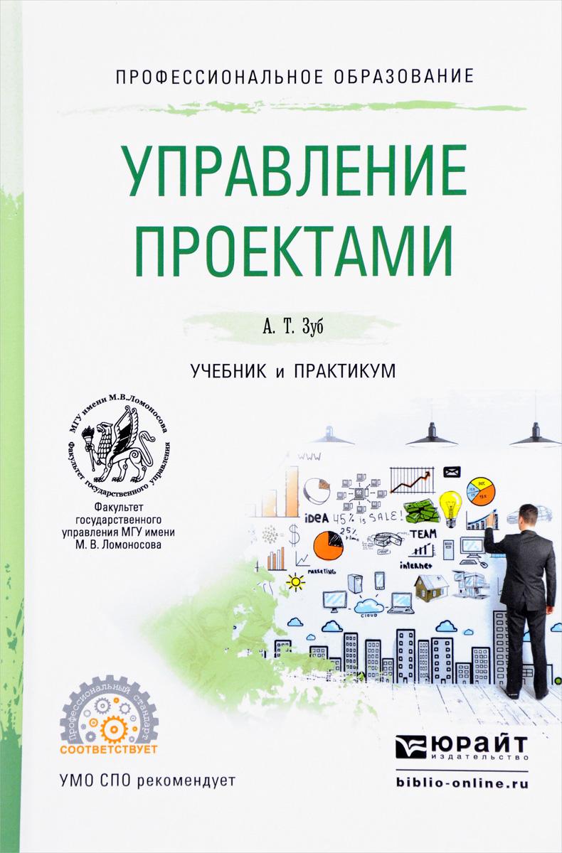 Управление проектами. Учебник и практикум