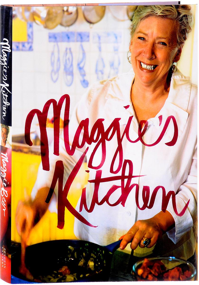 Maggie`s Kitchen