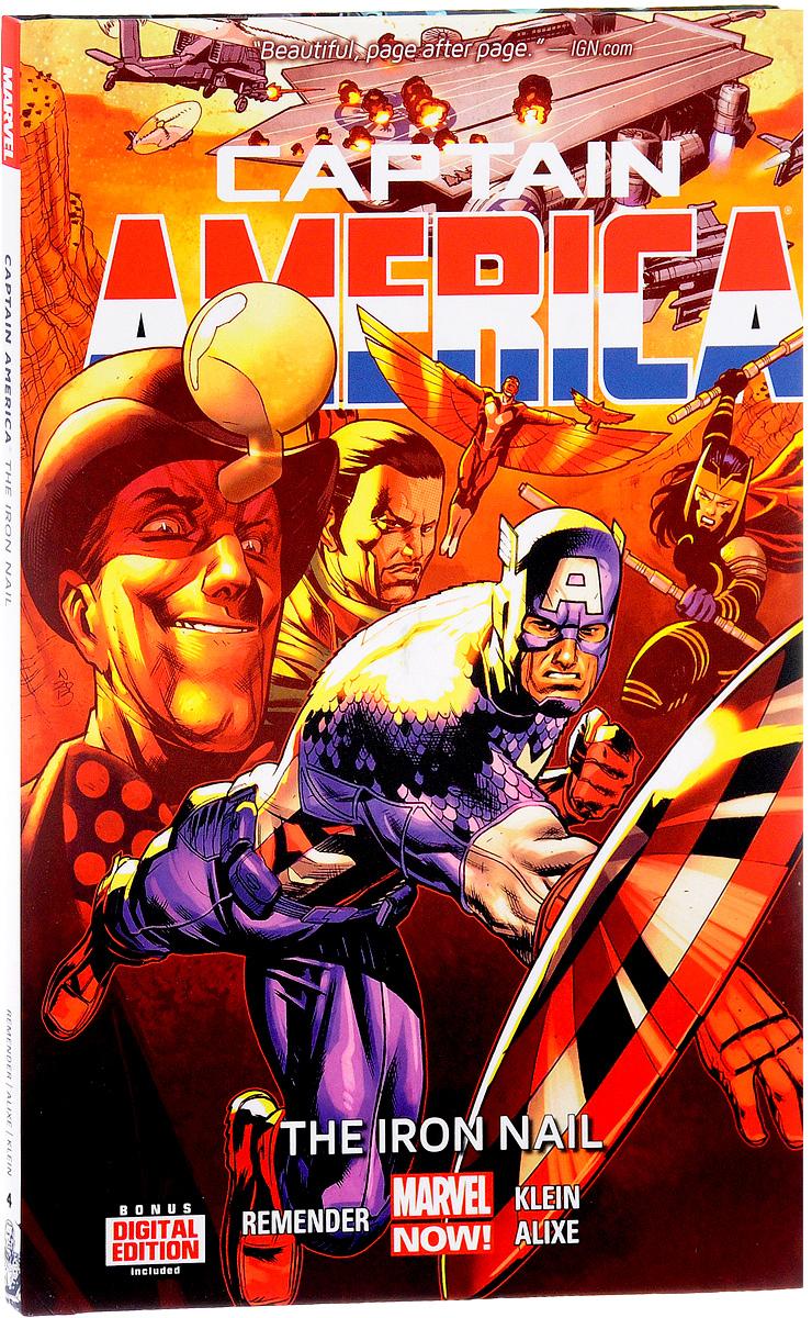 Captain America Volume 4: The Iron Nail