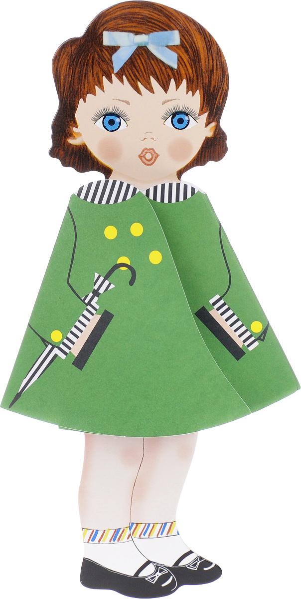 Лилия Майорова Кукла Оленька. Кукла-книжка кукла оленька кукла книжка