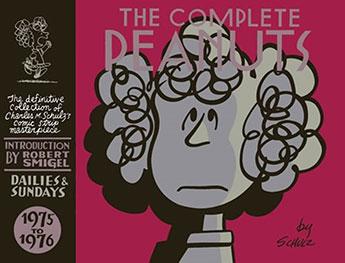 Charles M. Schulz The Complete Peanuts: 1975 to 1976 творог растишка лесные ягоды персик груша 3 5