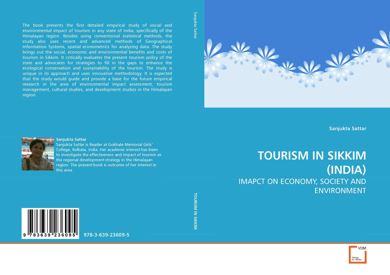 TOURISM IN SIKKIM (INDIA)