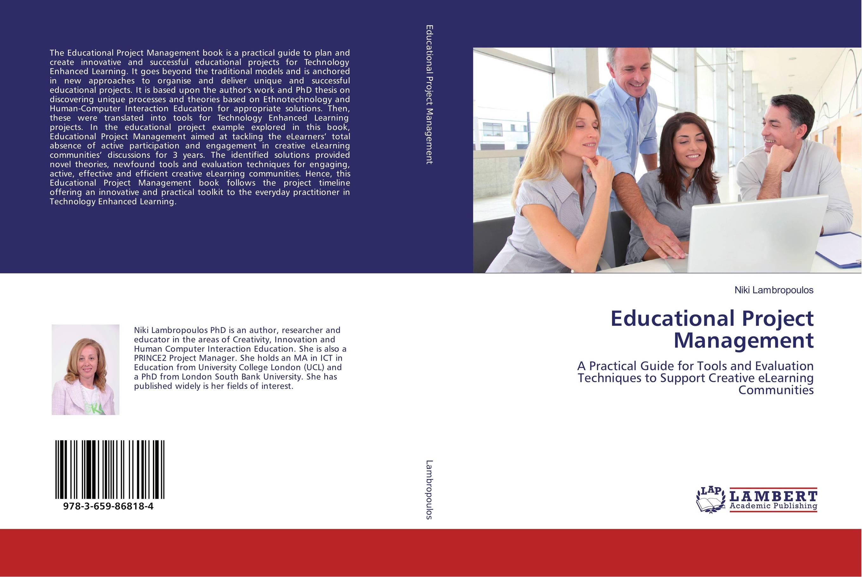 Educational Project Management