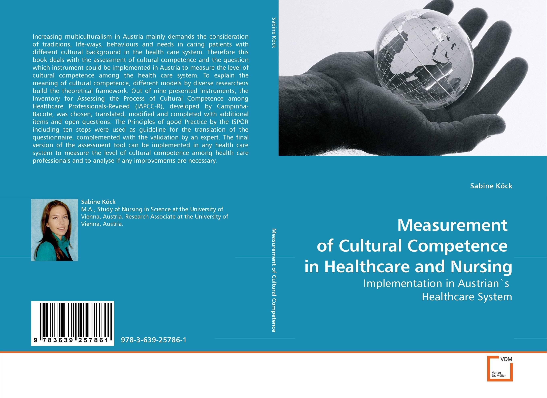 cultural competency in healthcare essay