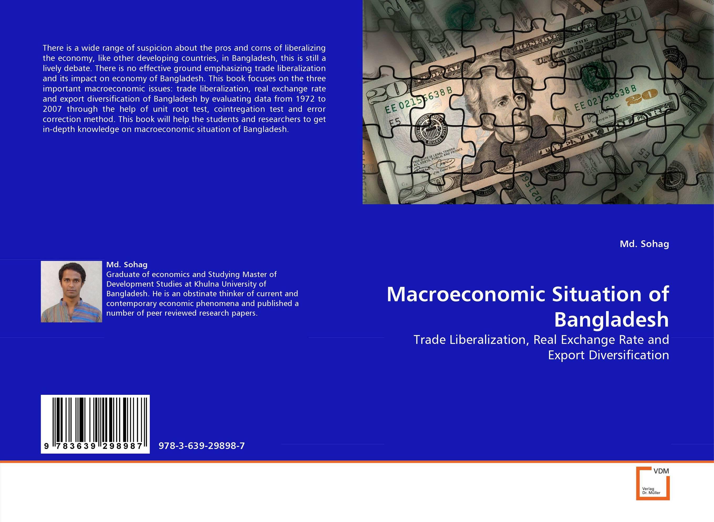 Macroeconomic Situation of Bangladesh