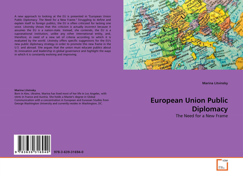 European Union Public Diplomacy european union public diplomacy