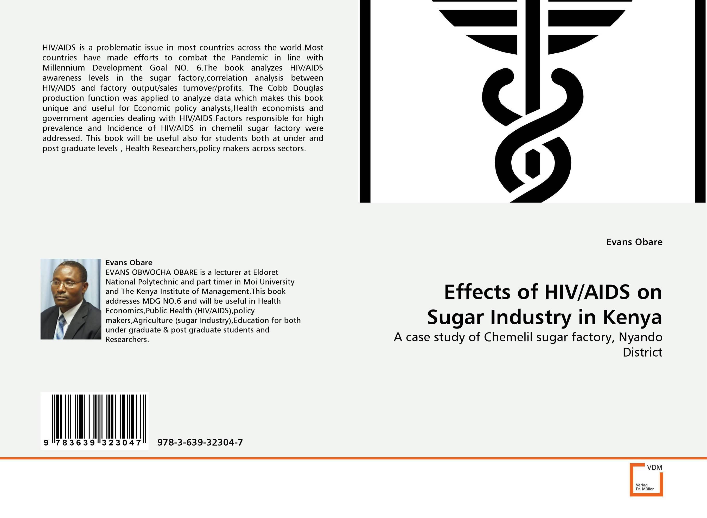 Impact of hiv aids