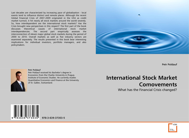 International Stock Market Comovements
