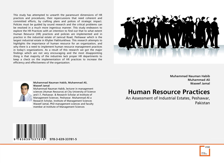 Human Resource Practices