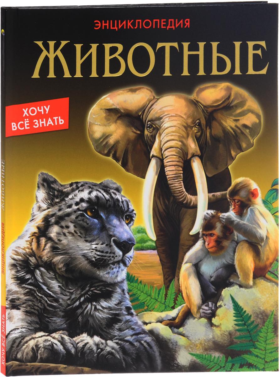 Так уж получилось, что старшую дочку привлекают не художественные произведения, а различные энциклопедии про животных.