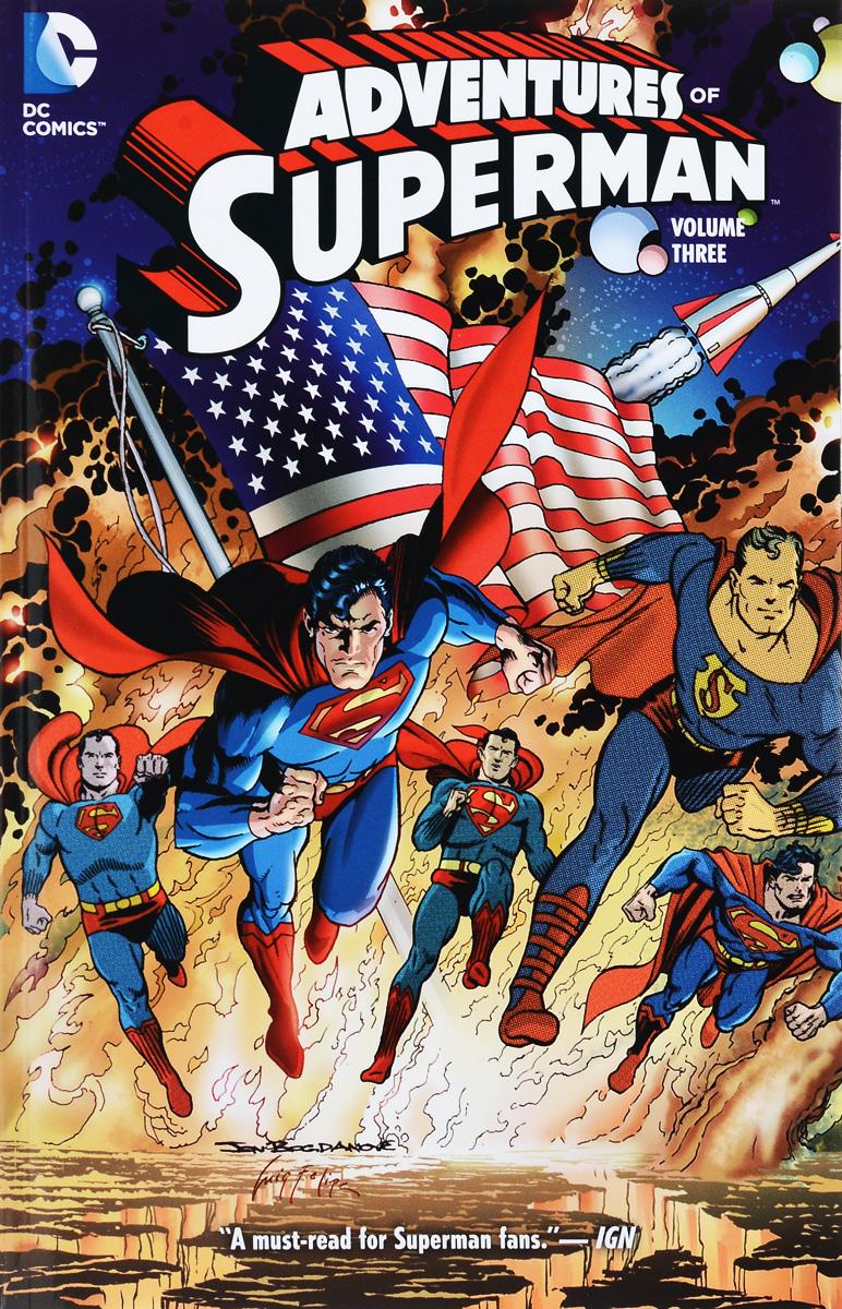 Adventures of Superman Volume 3