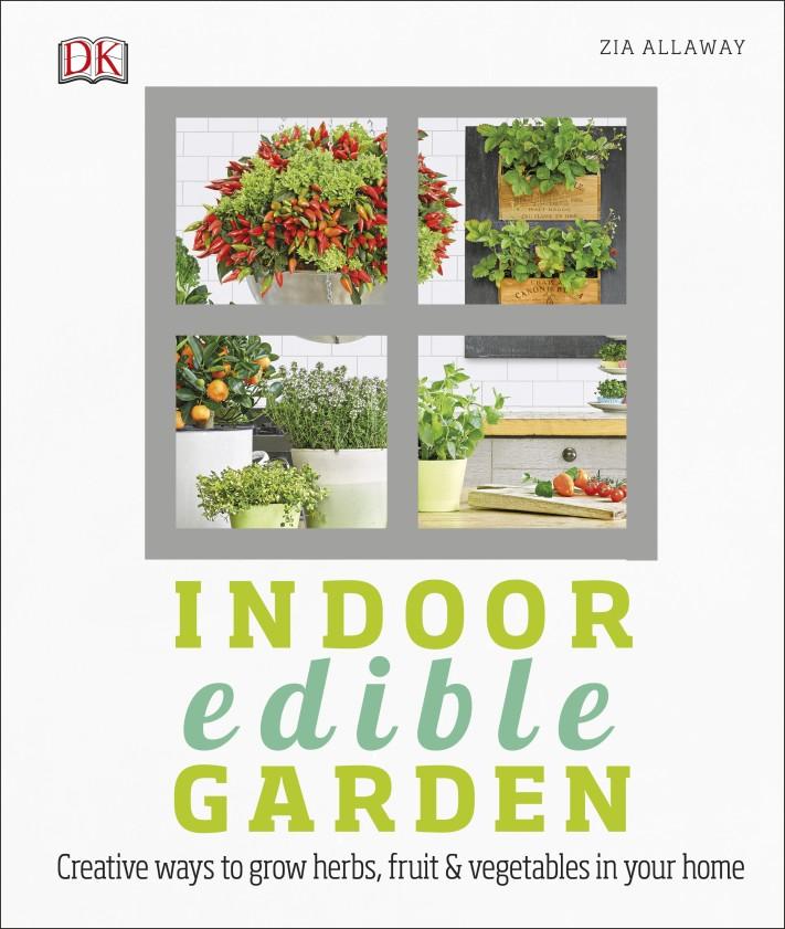 Rosie Lewis Indoor Edible Garden