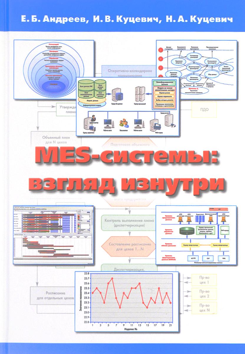 MES-системы. Взгляд изнутри