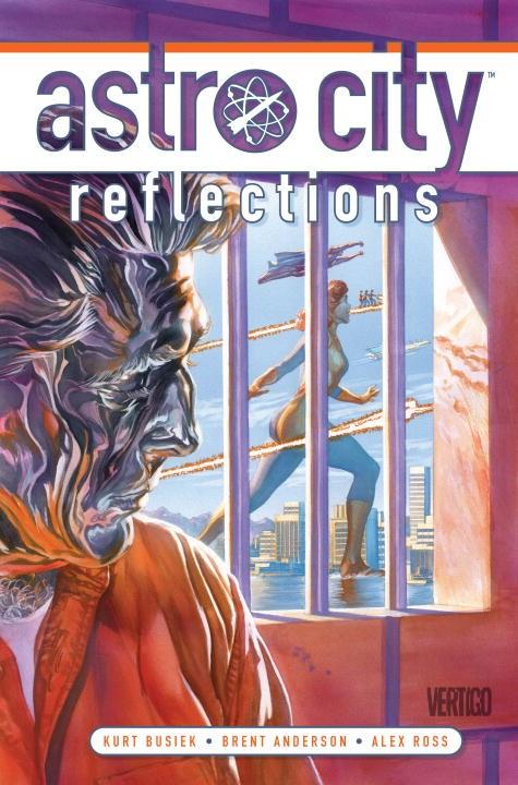 Astro City Vol. 14