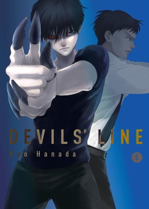Devils` Line, 5